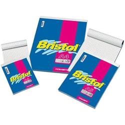 BLASETTI CF10 BLOCCHI BRISTOL A6 5M 60FF