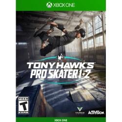 ACTIVISION XONE TONY HAWK S PRO SKATER 1+2 PS4