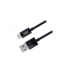 CAVO USB 2.0 A-MICRO A 1,5MT BK AI101 ADJ