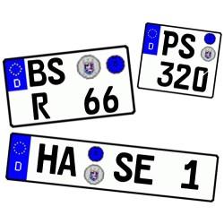 FERRARI 488 GTB 1 24 18-26013