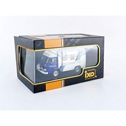 LOLLOCAFF BOX CIALDE 44MM ARGENTO 150PZ