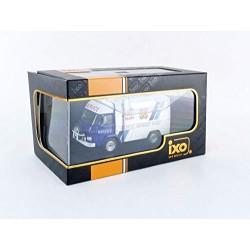 LOLLOCAFFE' BOX CIALDE 44MM ARGENTO 150PZ