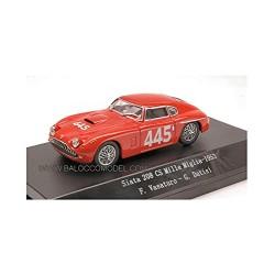 Schuco 50185011 SCHUCO FIGUR MIT PICCOLO VW GOLF GTI