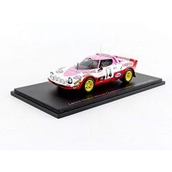 IXO MODEL PORSCHE 911 SC WRC N.6 DNF MONTE CARLO 1982 WALDEGARD-THORZELIUS 1:18