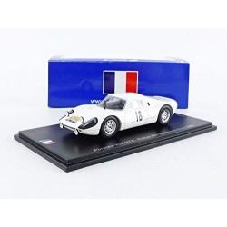 Conrad 60002/01 MAN RACE TRUCK MULLER-KORBER 1/50