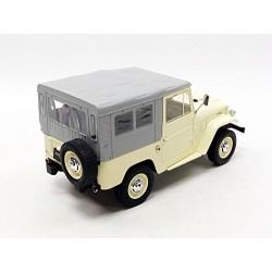 AVENUE43 VW T3 TRAVELLER JET 1979 MET.GREY 1:43