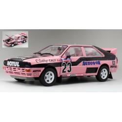 HASEGAWA TOYOTA COROLLA WRC 1998 KIT 1:24
