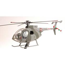 Cobi 1473 - Elicottero Vigili del Fuoco - Set Costruzioni Mattoncini 300 pezzi