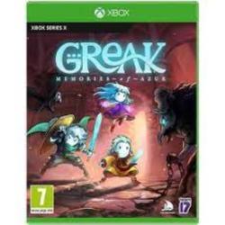 KOCH MEDIA GAME PER XBOX GREAK MEMORIES OF AZUR